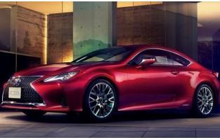 Tapetes exclusive Lexus RC
