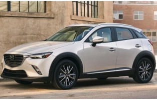 Tapetes exclusive Mazda CX-3