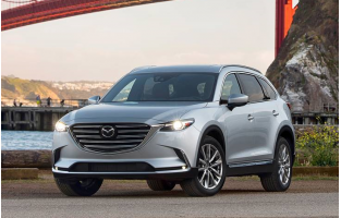 Protetor de mala reversível Mazda CX-9