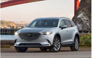 Tapetes exclusive Mazda CX-9