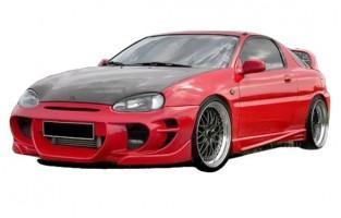 Protetor de mala reversível Mazda MX-3