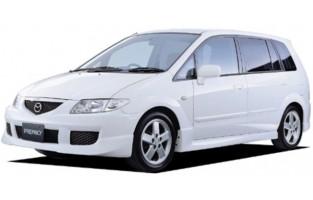 Protetor de mala reversível Mazda Premacy
