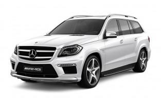 Tapetes Mercedes GL económicos