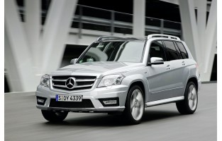 Tapetes Mercedes GLK económicos