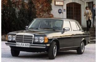 Protetor de mala reversível Mercedes W123
