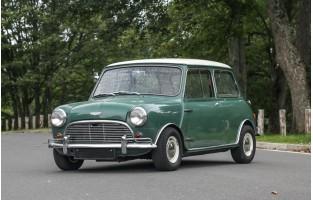 Tapetes exclusive Mini Cooper 1970