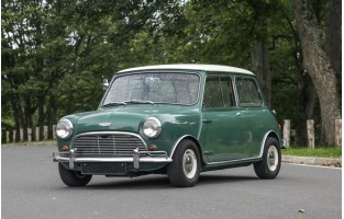 Tapetes Mini Cooper 1970 económicos