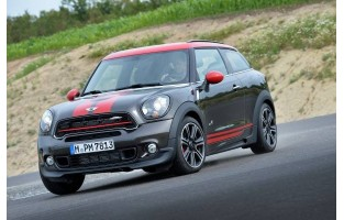 Tapetes exclusive Mini Paceman