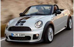 Tapetes exclusive Mini Roadster