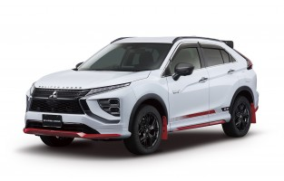 Tapetes exclusive Mitsubishi Eclipse Cross