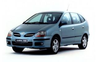Tapetes exclusive Nissan Almera Tino