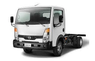 Tapetes exclusive Nissan Cabstar