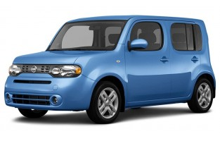 Tapetes exclusive Nissan Cube