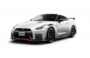 Tapetes exclusive Nissan GT-R