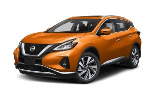 Tapetes exclusive Nissan Murano