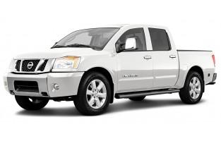 Protetor de mala reversível Nissan Titan