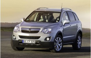 Tapetes exclusive Opel Antara