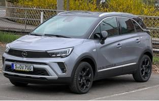 Tapetes Opel Crossland X económicos