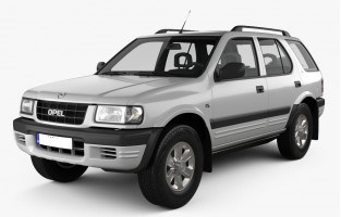 Tapetes Opel Frontera económicos