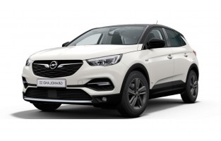 Tapetes exclusive Opel Grandland X