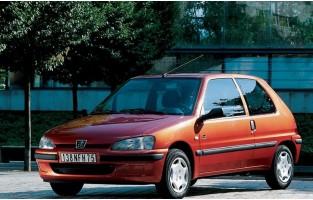 Protetor de mala reversível Peugeot 106