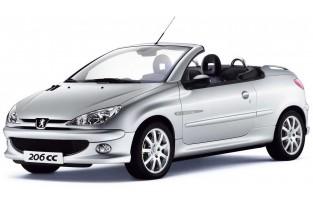 Tapetes exclusive Peugeot 206 CC