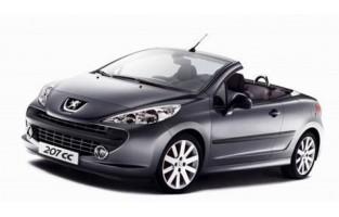 Tapetes exclusive Peugeot 207 CC