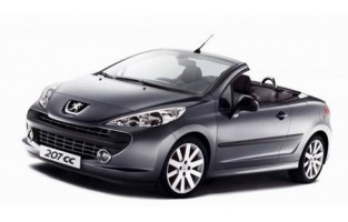 Tapetes Peugeot 207 CC económicos