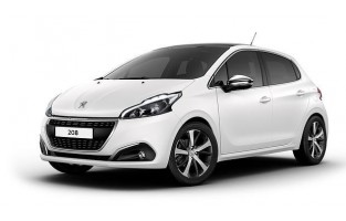 Tapetes exclusive Peugeot 208 (2012-2019)