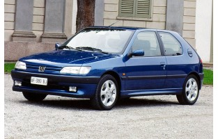 Tapetes Peugeot 306 económicos