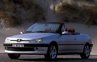 Tapetes Peugeot 306 cabriolet económicos