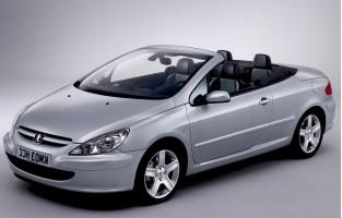 Protetor de mala reversível Peugeot 307 CC