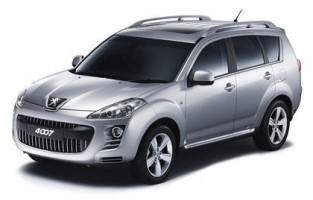 Tapetes Peugeot 4007 económicos