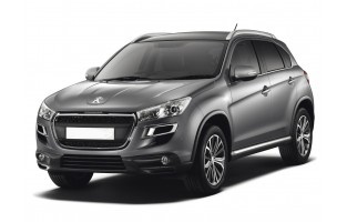 Tapetes exclusive Peugeot 4008