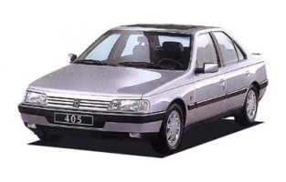 Tapetes exclusive Peugeot 405