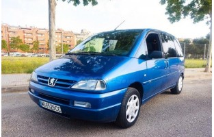 Tapetes Peugeot 806 económicos