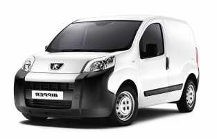 Tapetes exclusive Peugeot Bipper