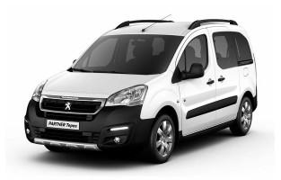 Tapetes exclusive Peugeot Tepee