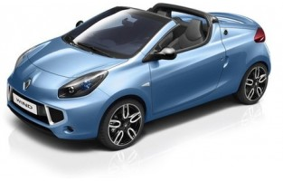 Tapetes exclusive Renault Wind