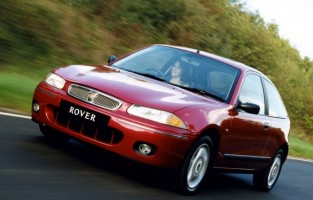 Tapetes exclusive Rover 200