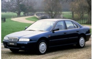 Tapetes exclusive Rover 600