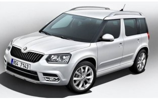 Tapetes Skoda Roomster económicos
