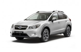 Tapetes exclusive Subaru XV