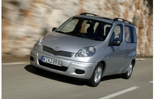 Tapetes Toyota Yaris Verso económicos