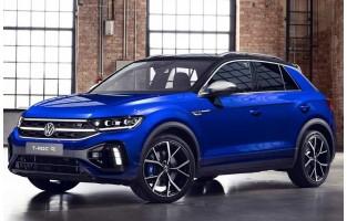 Tapetes flag Alemanha Volkswagen T-Roc