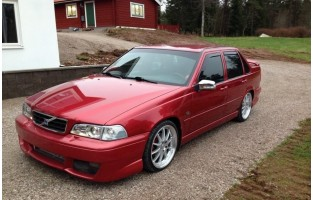 Tapetes flag Racing Volvo S70